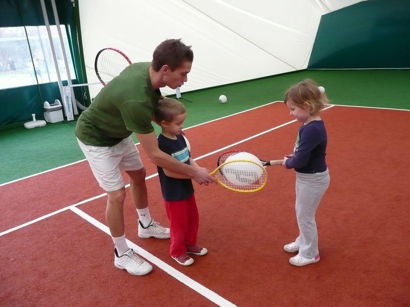 Zajęcia sportowe – nauka, zabawa, rozwój