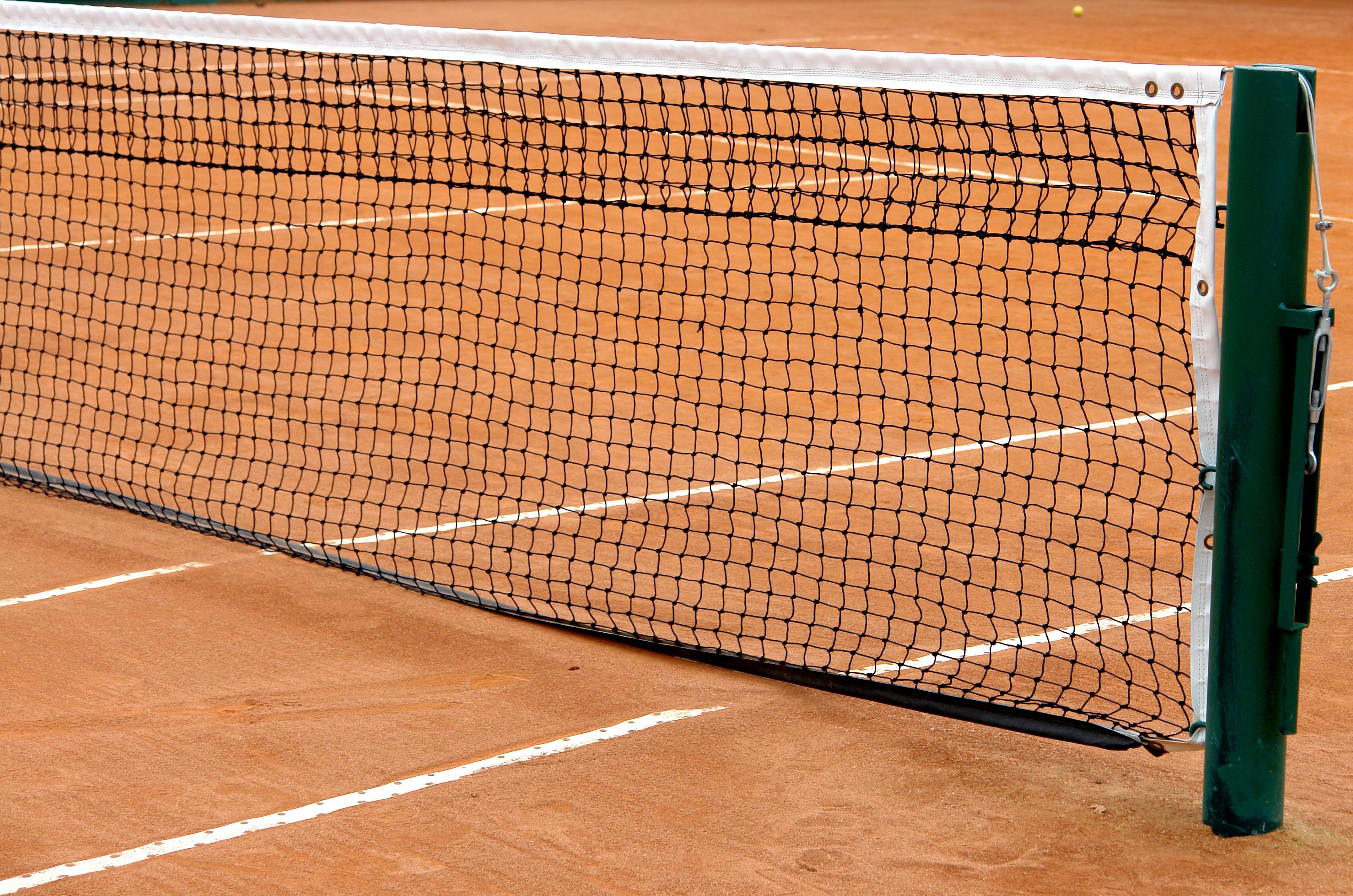 Jak przygotować organizm do gry w tenisa?