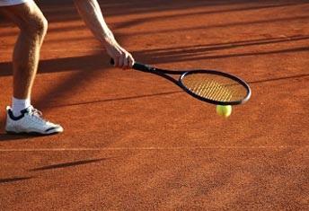 Buty na kort tenisowy