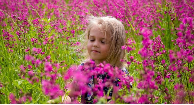 Jak poprawić odporność dziecka wiosną?