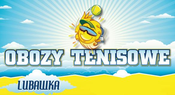 Obóz tenisowy Lubawka 2014