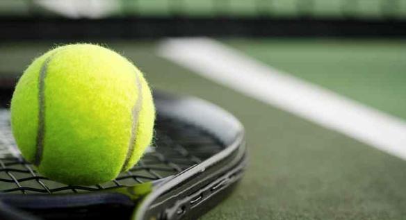 Słownik tenisisty