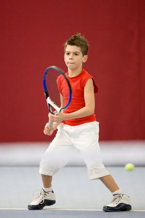 Tenis strefowy