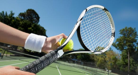 Zasady młodego tenisisty