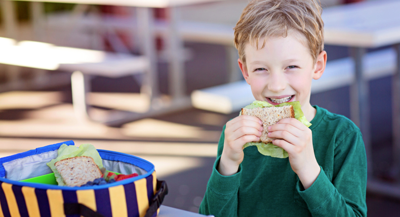 Dieta dla małego tenisisty – o czym trzeba pamiętać?
