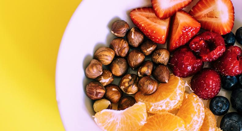 Czy warto zdecydować się na sportową dietę u dziecka?