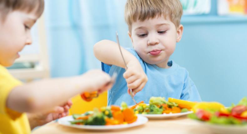 Dieta wegańska u dziecka – czy wpłynie na predyspozycje sportowe?