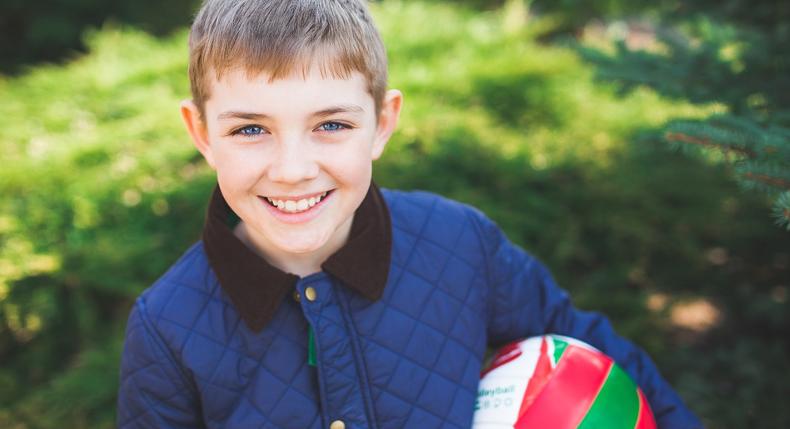 Kiedy dziecko powinno zacząć swoją przygodę ze sportem?