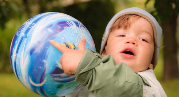 Zachęcamy dziecko do uprawiania sportu