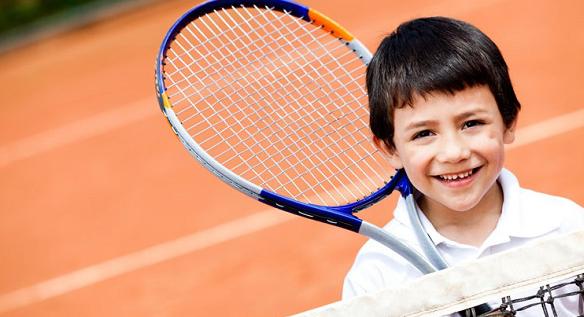 Korzyści z uprawiania tenisa u dzieci
