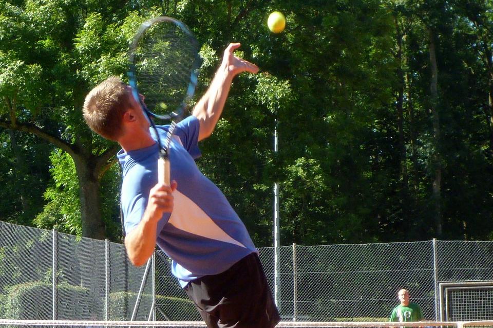 Przygotowanie fizyczne do tenisa. Co jest najważniejsze?