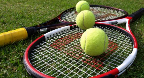 Style gry w tenisa