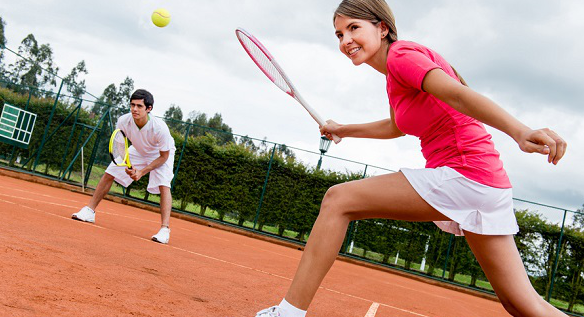 Tenis – gra psychologiczna