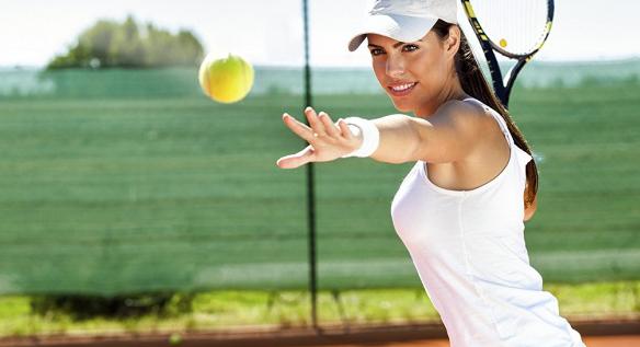 Jakie błędy popełniają amatorscy zawodnicy tenisa?