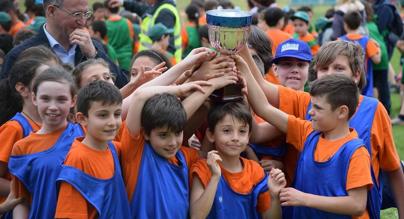 Jak odkryć sportowy talent u swojego dziecka?
