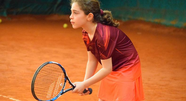 Jak zainteresować dziecko grą w tenisa?