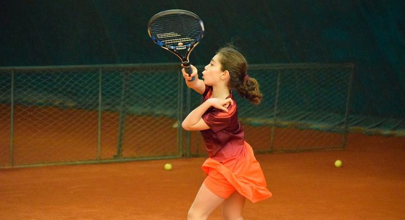 Jaki wybrać strój do gry w tenisa?