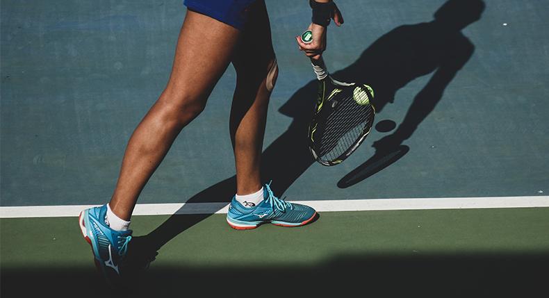 Jak przenieść jakość gry w tenisa z treningu na turniej?