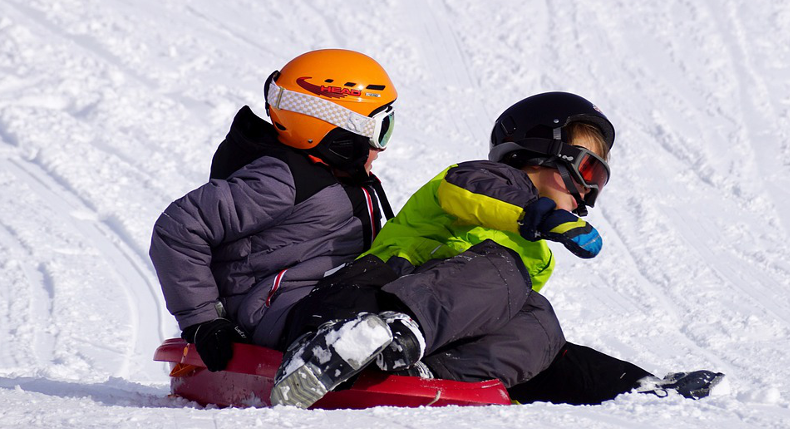 Korzyści z uprawiania sportu zimą