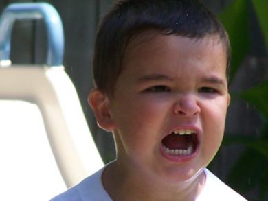 Młodzi gniewni – czyli o terapii przez sport