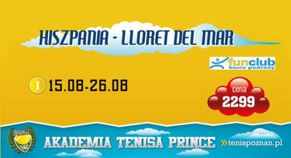 Obóz sportowy w Hiszpanii 2014 – wakacje dla dzieci i młodzieży