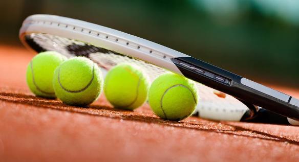 Wszystko o piłkach tenisowych