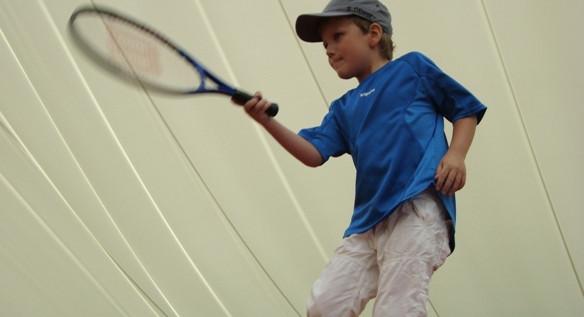 Jak zmniejszyć stres dziecka przed ważnym meczem?