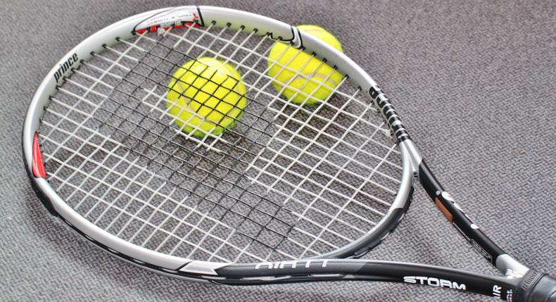 Rakiety tenisowe dla początkujących