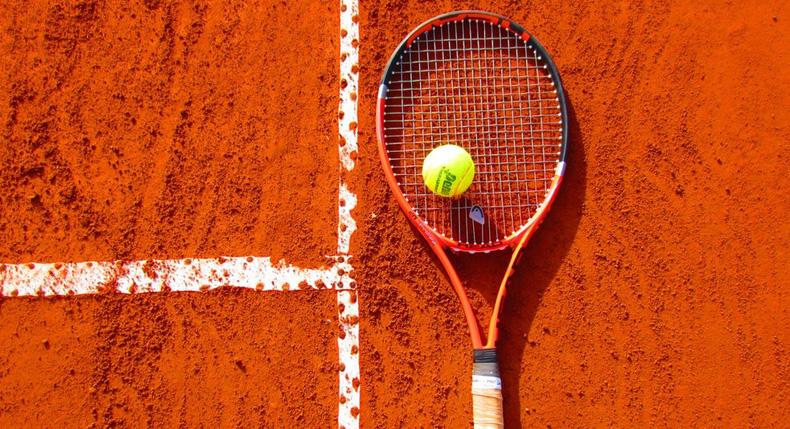 długość rączki tenisowej
