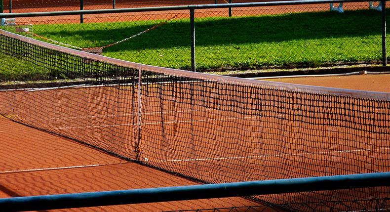 Typy nawierzchni na kortach tenisowych