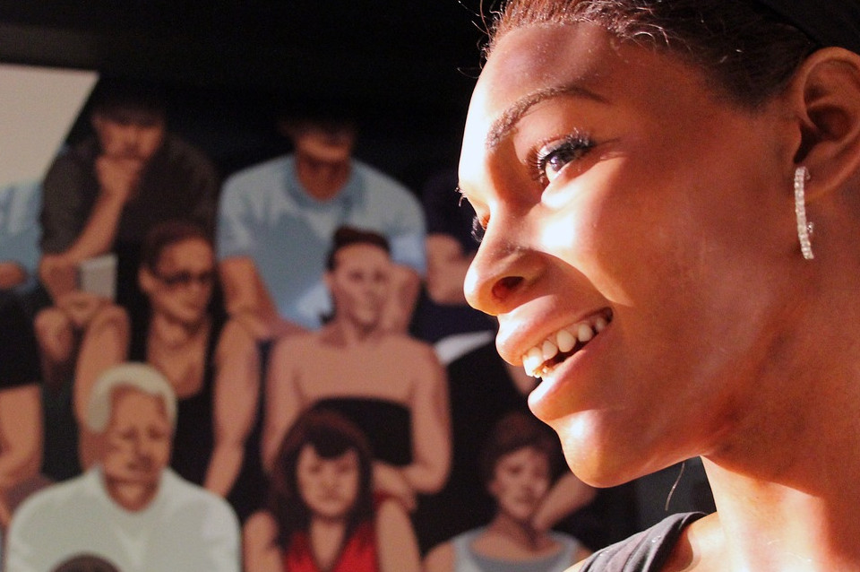 Sekrety sukcesu Sereny Williams