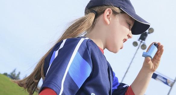 Sport a alergia u dziecka