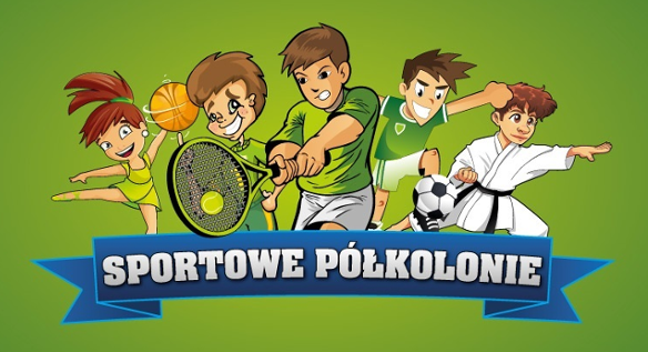 Aktywne wakacje dla dzieci w mieście 2014 – półkolonie sportowe