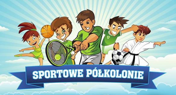 Lato w mieście: sportowe półkolonie w Poznaniu