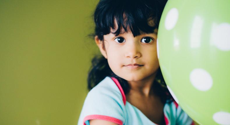 Stres przed zawodami u dziecka – jak sobie z nim poradzić?