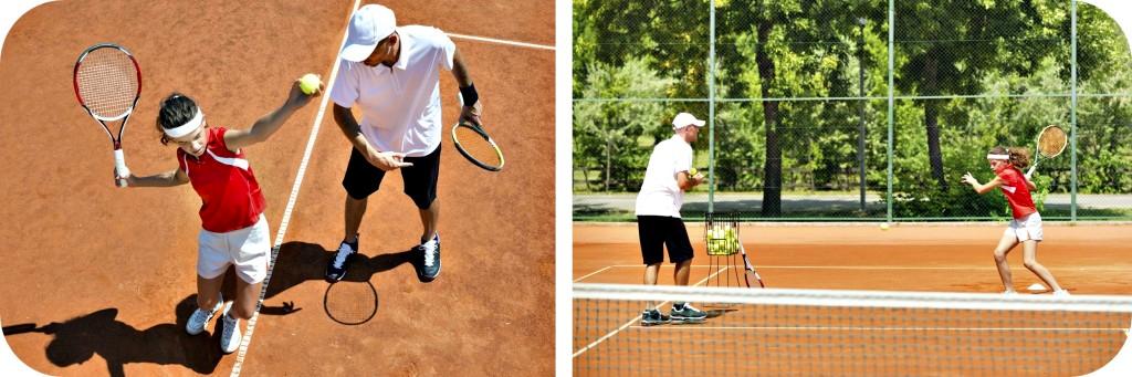 szkolenie tenisowe