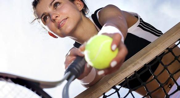 Tenis – gra zespołowa a pojedyncza