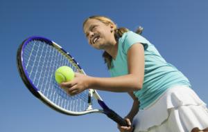 tenis - gra zespolowa a pojedyncza