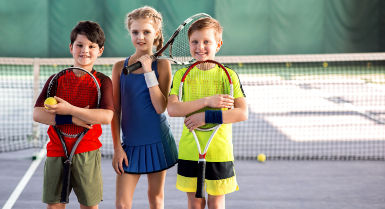 Sport sposobem na wzmocnienie odporności dziecka
