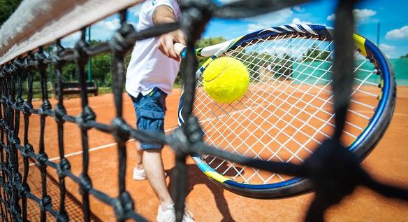Tenis jako gra i rozrywka