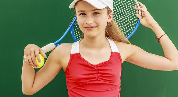 Jakie cechy charakteru wyrabia gra w tenisa u dziecka?