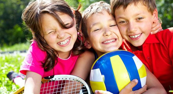Czy warto zapisać dziecko do klasy sportowej?