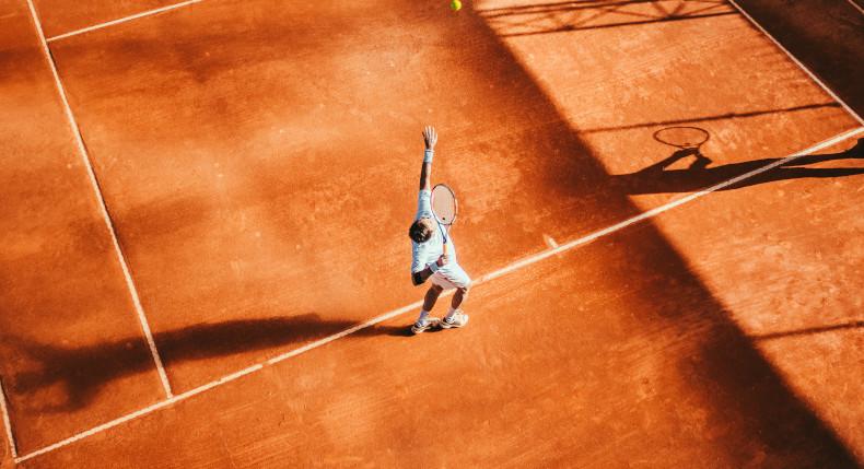 Po czym poznać idealnego trenera tenisa?