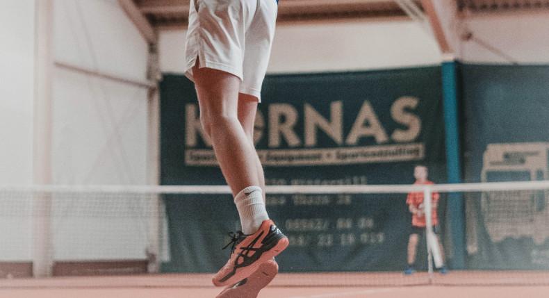 urazy tenisowe
