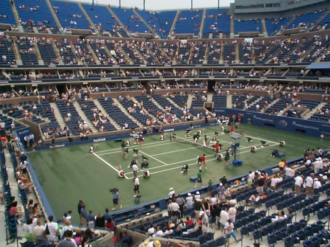 Wielki Szlem – US Open