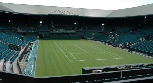 Wielki Szlem – Wimbledon