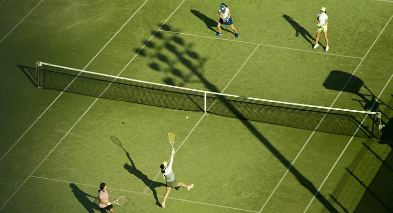 wpływ sportu na odporność dziecka