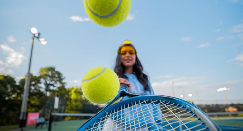Wpływ tenisa na organizm