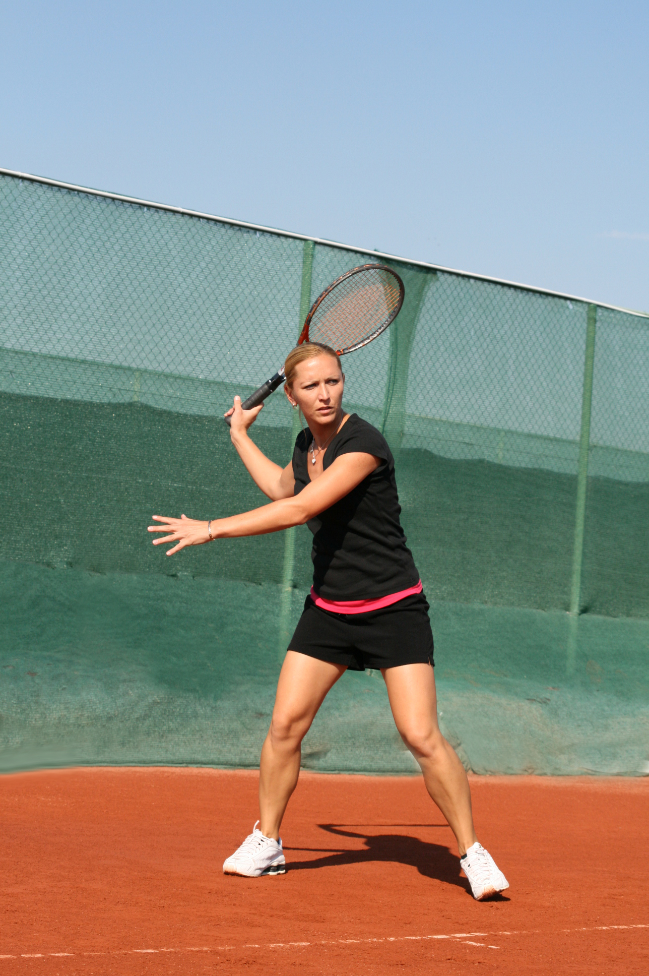 Moda na korcie – o ubiorze tenisistów