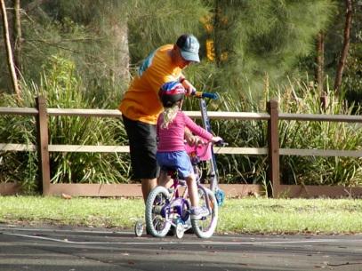 Motywuj i wspieraj małego sportowca